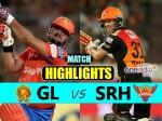 Highlights: ऐसे प्ले-ऑफ में पहुंची हैदराबाद, ये रहे मैच के टर्निंग प्वाइंट