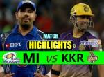 Highlights: चौथी बार फाइनल में पहुंची मुंबई, ये रहे जीत के हीरो