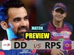 IPL Match Preview: कोटला में स्मिथ की सेना का गणित बिगाड़ेगी जहीर ब्रिगेड
