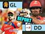 #DDvsGL: दिल्ली डेयरडेविल्स ने गुजरात को 7 विकेट से हराया