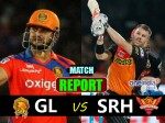 GLvsSRH: गुजरात को 8 विकेट से हराकर प्ले-ऑफ में पहुंची हैदराबाद