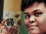 18 साल के भारतीय युवक ने बनाई सबसे हल्की सैटेलाइट, NASA 21 जून को करेगा लॉन्च