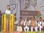 गुजरात में बोले राहुल गांधी, वाइब्रेंट गुजरात का फायदा महज 15 उद्योगपतियों को