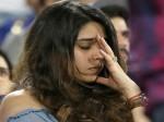 वीडियो: पति के आउट होते ही झल्ला पड़ीं मिसेज रोहित शर्मा