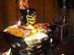सहारनपुर: मंदिर में कुछ नहीं मिला तो शिवलिंग ही चोरी कर ले गए चोर
