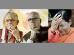 भाजपा के शीर्ष नेताओं पर जानिए CBI ने क्या आरोप लगाए हैं?