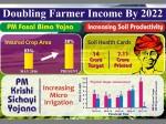 2022 तक दोगुनी होगी किसानों की आय? मोदी सरकार के इस वादे का प्रोगेस रिपोर्ट