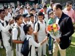 वीरू ने 'क्रिकेट के जेम्स बॉन्ड' को भेजी जन्मदिन की शुभकामनाएं