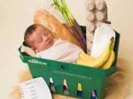 महिला को नहीं थी गर्भवती होने की खबर, सुपरमार्केट के बाथरूम में दिया था बच्च्ाी को जन्म