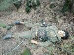 Pics: पाकिस्तान का वह संभावित SSG कमांडो, जिसे सेना ने पुंछ में मार गिराया