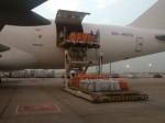 पाकिस्तान भी देखता रह गया और अफगानिस्तान से भारत पहुंच गया पहला कार्गो प्लेन