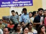 दिल्ली यूनिवर्सिटी में एडमिशन के लिए पहली कटऑफ लिस्ट जारी