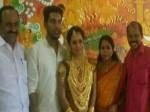 केरल: विधायक के बेटी की शादी, सोने से लदी दुल्हन की तस्वीर हुई वायरल