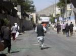 काबुल के बाद अफगानिस्तान के हेरात की मस्जिद में धमाका, सात लोगों की मौत
