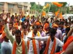 बरेली में हिंदू युवा वाहिनी के 3 कार्यकर्ता गिरफ्तार, गैंगरेप और पुलिस की वर्दी फाड़ने का आरोप