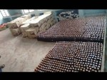 बिहार में सूखे कुएं से मिली सवा 8 लाख ML अंग्रेजी शराब