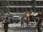 काबुल में भारतीय दूतावास पर गिरा रॉकेट, कोई घायल नहीं, एक और हमले में 90 की मौत