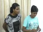 VIDEO: दोनों ने साथ जीने-मरने की कसमें खाई हैं और इनमें लड़का कोई नहीं है