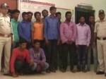 बुरहानपुर फर्जी राजद्रोह मामला: 15 मुस्लिमों से जेल में साफ कराया शौचालय, कहा गद्दार हो