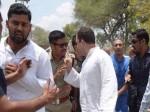 मंदसौर जा रहे राहुल गांधी गिरफ्तार, कहा- किसानों को गोली देते हैं मोदी