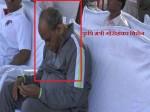 अंतरराष्ट्रीय योग दिवस: कार्यक्रम में सोते मिले BJP के मंत्री, कोई दिखा मोबाइल में व्यस्त