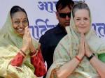 राष्ट्रपति चुनाव: मीरा कुमार होंगी विपक्ष की ओर से राष्ट्रपति पद की उम्मीदवार