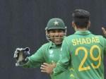 श्रीलंका पर जीत हासिल कर सेमीफाइनल में गई पाक टीम पर लगा जुर्माना