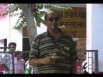 VIDEO: सीनियर मनोरोग विशेषज्ञ की शराबी बातें...गीत-संगीत, प्यार-मोहब्बत और सरकार