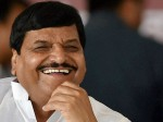नीतीश कुमार के बाद कहीं BJP की नजर मुलायम के भाई पर तो नहीं?