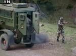 उरी और नौगाम में सेना ने मारे सात पाकिस्तान आतंकी, एक जवान शहीद