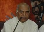 मुसलमान और ईसाइयों को लेकर ये थी रामनाथ कोविंद की सोच, 2010 का बयान