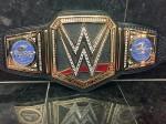 WWE के नए चैंपियन रोहित शर्मा, Triple H ने भेजी अपनी बेल्ट