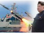 नॉर्थ कोरिया ने फिर किया मिसाइल का परीक्षण, कहा अमेरिका तक है रेंज