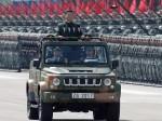 चीनी राष्ट्रपति ने अपनी सेना से कहा- 'जंग के लिए तैयार रहो'
