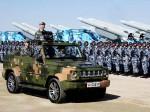 क्या भारत को डराने के लिए चीन ने परेड में पहली बार दिखाईं न्यूक्लियर मिसाइलें?