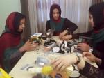 राष्ट्रपति ट्रंप की वजह से मिला अफगानिस्तान की लड़कियों को अमेरिका का वीजा