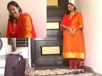 VIDEO: नोएडा से बहू पहुंची मुरादाबाद अपनी ससुराल तो ताला लगाकर सब निकल लिए
