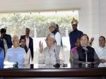 शरद यादव ने ठुकराया मोदी सरकार में मंत्री पद, नीतीश के खिलाफ करेंगे बगावत!