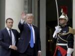 अमेरिका में राष्ट्रपति डोनाल्ड ट्रंप को हटाने की कोशिशें शुरू, दायर हुआ महाभियोग