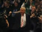 जब WWE रिंग में उतरे अमेरिकी राष्ट्रपति और लगाया 'धोबी पछाड़
