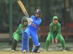 पाक के खिलाफ पुरुष टीम के रिकॉर्ड को बरकरार रखा है भारतीय महिला टीम ने