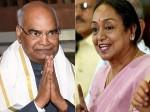 बीजेपी नेता का दावा- 116 विपक्षी सांसद-विधायकों ने कोविंद को वोट डाला