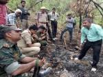 बांदा के डाकू ललित पटेल ने तीन ग्रामीणों को जिंदा जलाया