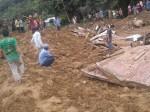 अरुणाचल प्रदेश में भूस्खलन से 14 लोगों के मौत की खबर