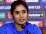 पाक के खिलाफ महामुकाबले से पहले मिताली राज ने दिया बड़ा बयान
