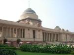 जानिए राष्ट्रपति भवन को, जहां अब रहेंगे रामनाथ कोविंद, जिनका बचपन फूस की झोपड़ी मे बीता...