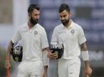 दादा ने कहा- श्रीलंका नहीं यहां होगा कोहली का 'असली टेस्ट'