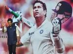 सचिन ने की ग्रामर मिस्टेक, इस खिलाड़ी ने उठा दिए भारत रत्न पर सवाल