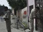 PICs: सीने पर लिखा था मकान मालकिन का नाम, चौखट पर लटकी थी लाश
