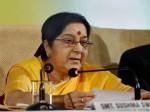 सुषमा स्वराज की चिट्ठी के बाद भी कुलभूषण जाधव की मां को पाकिस्तान नहीं दे रहा वीजा
